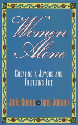 Women Alone by Julie Keene