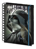 Star Wars: Rogue One: Darth Vader A5 Notebook