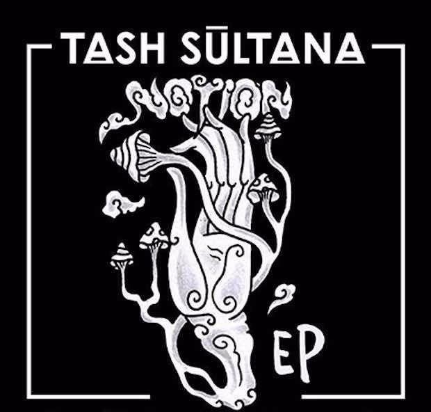 Notion (EP) by Tash Sultana
