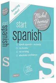 Start Spanish with the Michel Thomas Method by Michel Thomas