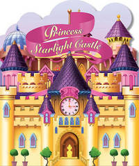Princess Starlight Castle by Nat Lambert image