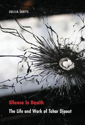 Silence Is Death by Julija S?ukys image