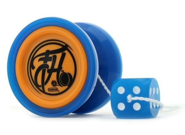 Duncan: Freehand - Counterweight Yo-Yo - Assorted Colours