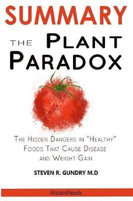 Summary of the Plant Paradox by Instant Read image