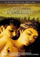 Very Long Engagement, A  (2 Disc Set) on DVD