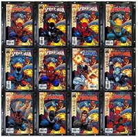 BCW: Snap-It - Comic Book Display (Black)