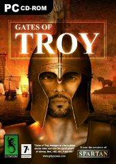 Gates of Troy for PC Games