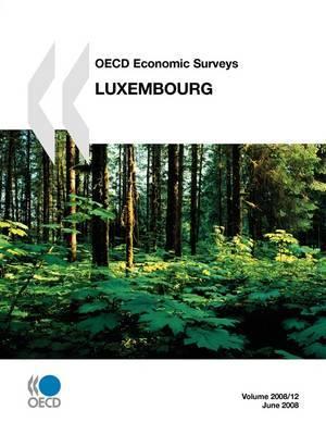 OECD Economic Surveys by OECD Publishing image