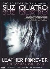 Suzi Quatro - Leather Forever on DVD