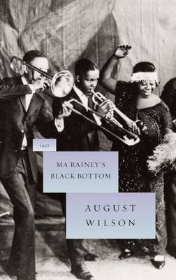 Ma Rainey's Black Bottom by August Wilson image