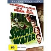 Swamp Water on DVD