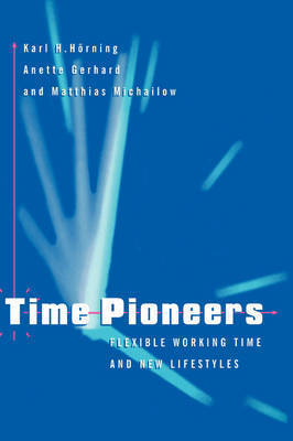 Time Pioneers by Matthias Michailow