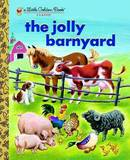 LGB:The Jolly Barnyard by Annie North Bedford