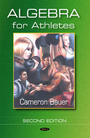 Algebra for Athletes image