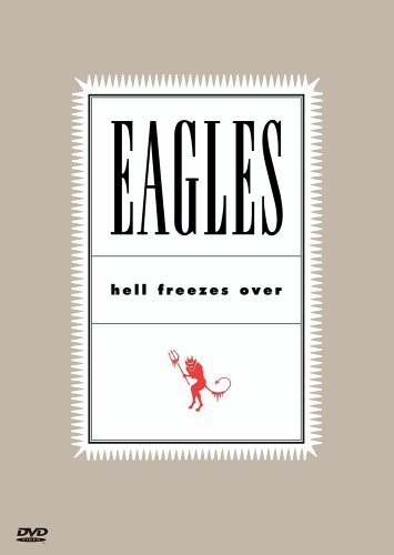 Eagles - Hell Freezes Over on  image