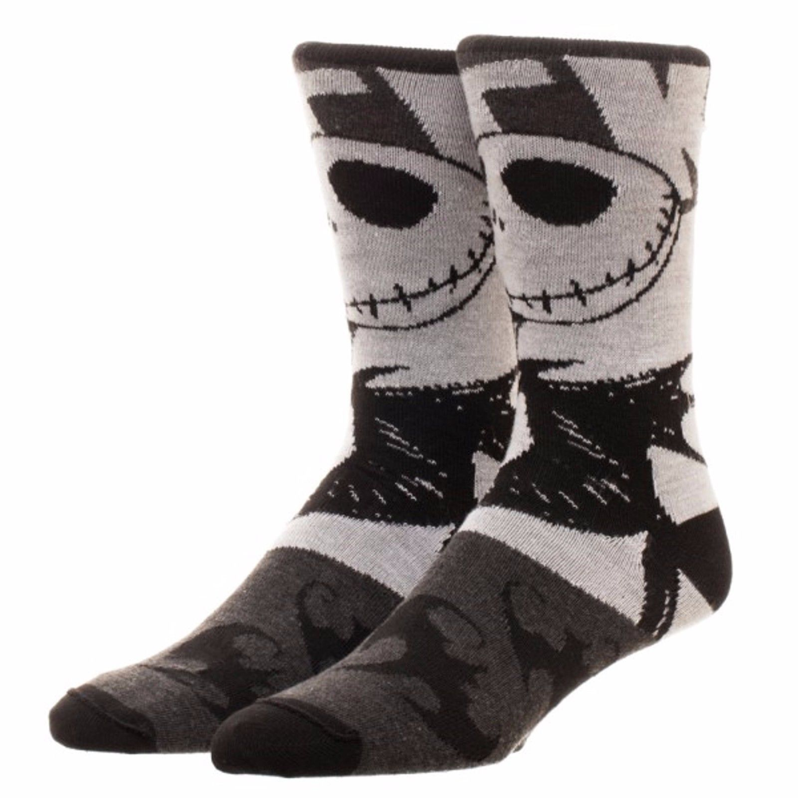 Jack & Sally - Reversible Crew Socks | Men\'s | at Mighty Ape NZ