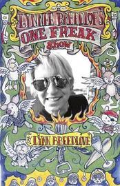 Lynnee Breedlove's One Freak Show by Lynn Breedlove image
