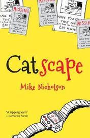 Catscape by Mike Nicholson