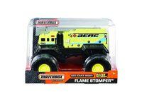 Matchbox: 1:24 Scale Die-Cast Truck (Flame Stomper)