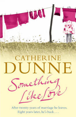 Something Like Love by Catherine Dunne image