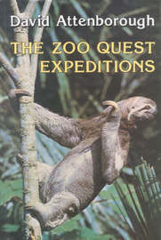 The Zoo Quest Expeditions by David Attenborough image