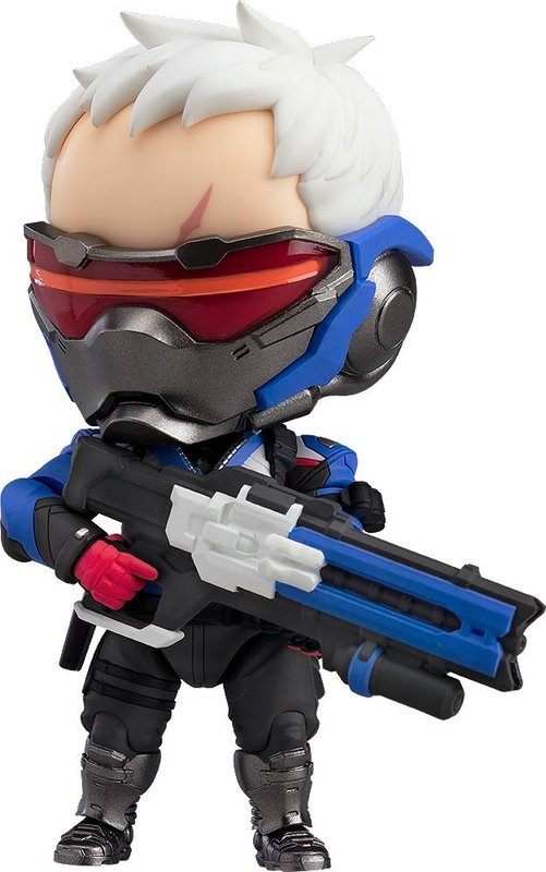 Overwatch: Soldier 76 (Classic) - Nendoroid Figure