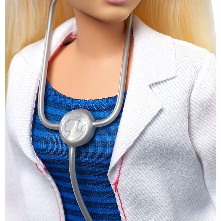 Barbie Careers - Doctor Doll image