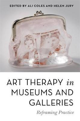 Art Therapy in Museums and Galleries image