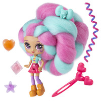 Candylocks: Scented Surprise Doll - (Assorted Designs)