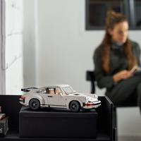 LEGO Creator - Porsche 911 (10295)
