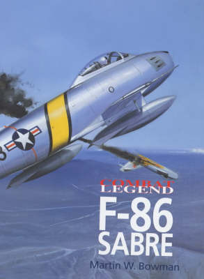F-86 Sabre by Martin Bowman image