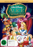 Alice in Wonderland: 60th Anniversary Edition on DVD