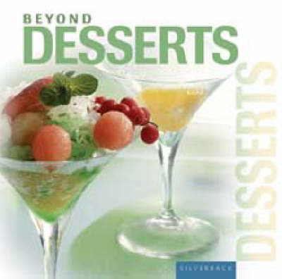 Beyond Desserts image