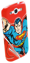 Iconime Superhero Graphic Galaxy S3 case - Superman