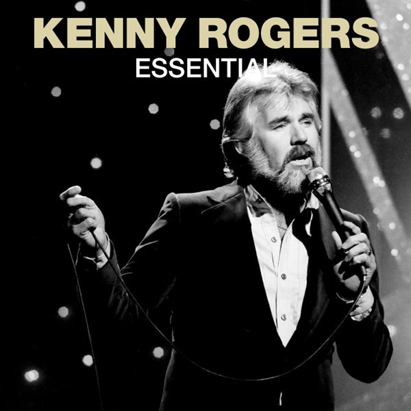 Kenny Rogers Essential by Kenny Rogers