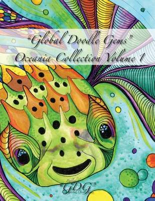 """Global Doodle Gems"" Oceania Collection Volume 1"