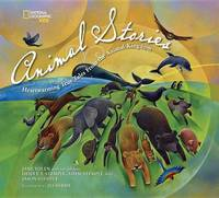 National Geographic Animal Stories by Jane Yolen