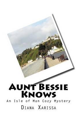 Aunt Bessie Knows by Diana Xarissa image
