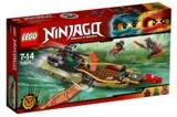 LEGO Ninjago: Destiny's Shadow (70623)