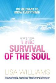 The Survival of the Soul by Lisa Williams