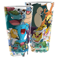 Pokemon Collage Ps Tumbler