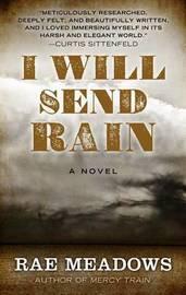 I Will Send Rain by Rae Meadows