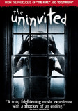 The Uninvited on DVD