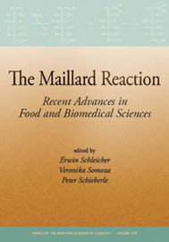The Maillard Reaction: Recent Advances in Food and Biomedical Sciences image