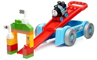 Mega Bloks: Thomas & Friends Play Set - Racin' Railway Wagon
