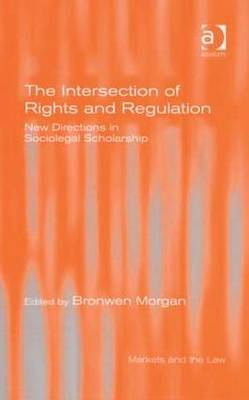 The Intersection of Rights and Regulation