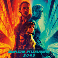 Blade Runner 2049 (Original Soundtrack) by Hans Zimmer