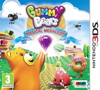 Gummy Bears Magic Medallion for 3DS