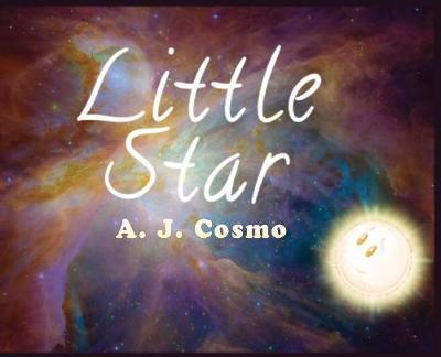Little Star by A J Cosmo image