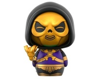 Masters of the Universe - Skeletor (Metallic) Dorbz Vinyl Figure